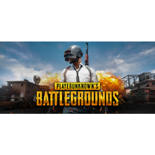 PlayerUnknown's Battlegrounds with intel pubg jacket