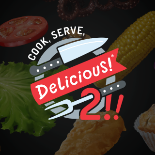 Cook, Serve, Delicious! 2!! - Steam Key [INSTANT DELIVERY]