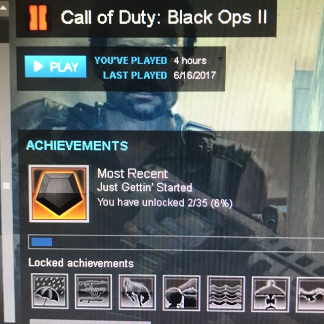 Call Of Duty Black Ops II With ALL ZOMBIE MAPS DLC