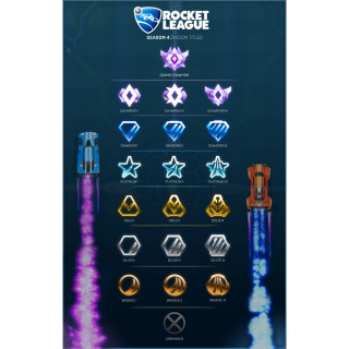 I will [ESP/ENG] (Cheapest) get you to Diamond rank with or without rewards