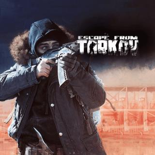 Escape From Tarkov Key EUROPE  KEY