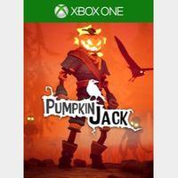Pumpkin Jack - XBOX ONE GLOBAL KEY