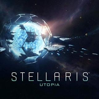 Stellaris: Utopia DLC - XBOX ONE