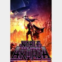 Noble Armada: Lost Worlds - XBOX ONE | SERIES GLOBAL KEY