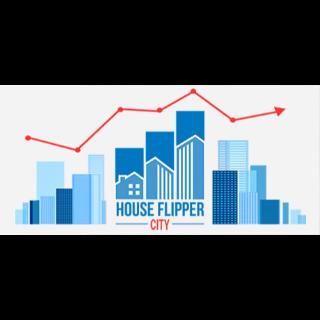 House Flipper City - STEAM