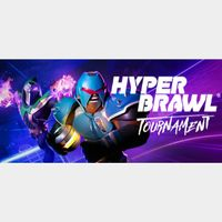 Hyperbrawl Tournament - STEAM