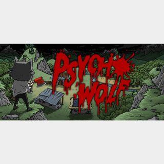 Psycho Wolf - Steam