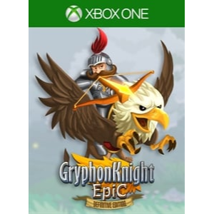 Gryphon Knight Epic: Definitive Edition - XBOX ONE GLOBAL KEY