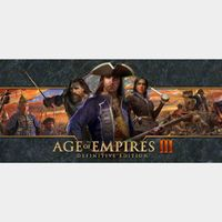 Age of Empires III: Definitive Edt. - STEAM