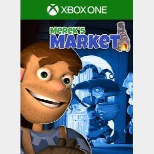 Merek's Market - XBOX ONE | SERIES (Global Code)