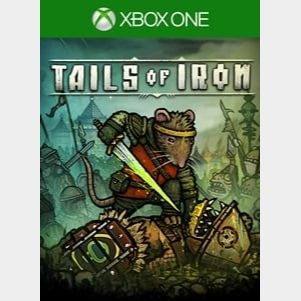 Tails of Iron - XBOX ONE | SERIES (Global Code)