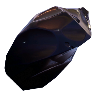 Obsidian Ore   600x