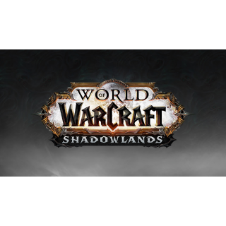 [EU] World of Warcraft®: Shadowlands Base Edition ⚡ INSTANT DELIVERY