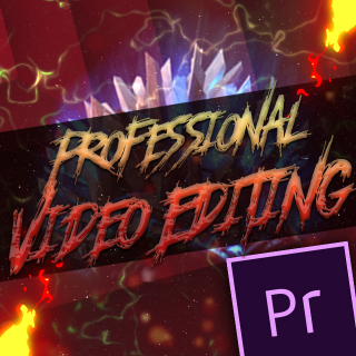 I will create professional game videos and design for Youtube and Twitch