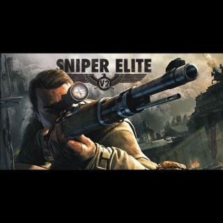 Sniper Elite 2 (instant, steam)