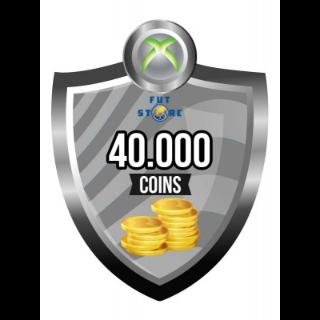 Coins | 40 000x