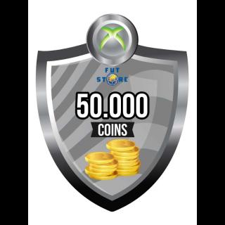Coins | 50 000x