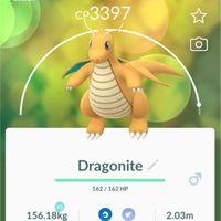 Bundle | Pokémon Go Dragonite
