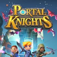 Portal Knights + Elves, Rogues, and Rifts DLC (Steam - Global) INSTANT