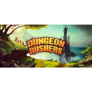 Dungeon Rushers: Crawler RPG Steam Key