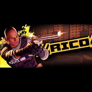 RICO PS4 KEY