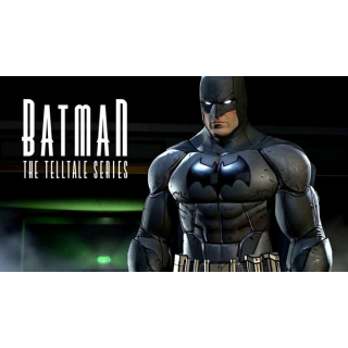 Batman - The Telltale Series Steam Key GLOBAL