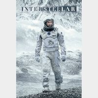 Interstellar ~ VUDU ~