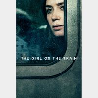 The Girl on the Train ~ VUDU ~