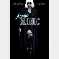 Atomic Blonde ~ Redeem @ UPHE.com/redeem