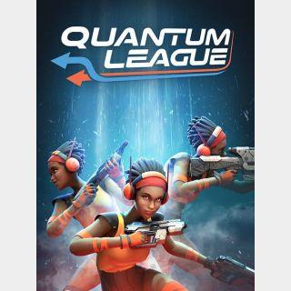 Quantum League
