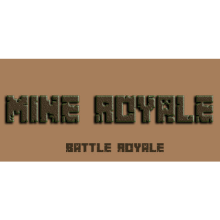 Mine Royale - Battle Royal