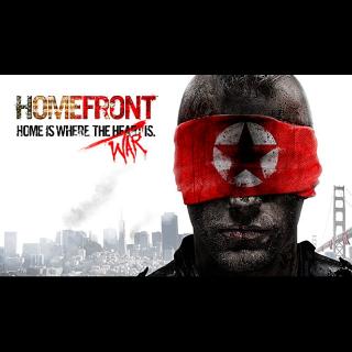 Homefront [Steam/RegionFree/InstantDelivery]