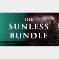 Sunless Bundle (Sunless Skies + Sunless Sea) [STEAM KEY GLOBAL]