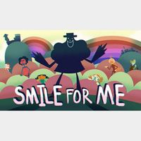 Smile For Me [STEAM KEY GLOBAL]