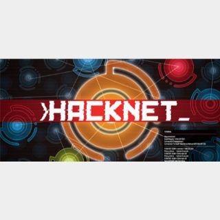 Hacknet [STEAM KEY GLOBAL]