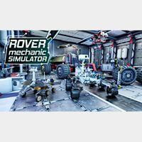 Rover Mechanic Simulator [STEAM KEY GLOBAL]