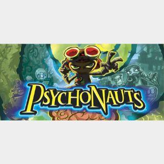 Psychonauts [STEAM KEY GLOBAL]
