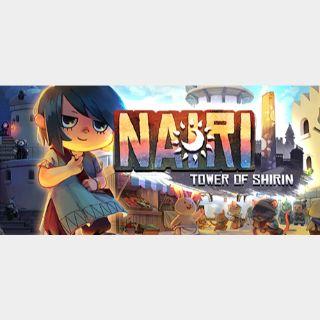 Nairi: Tower of Shirin [STEAM KEY GLOBAL]