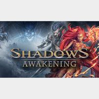 Shadows: Awakening [STEAM KEY GLOBAL]