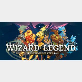 Wizard of Legend [STEAM KEY GLOBAL]