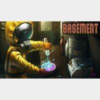 Basement [STEAM KEY GLOBAL]