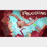 Struggling [STEAM KEY GLOBAL]