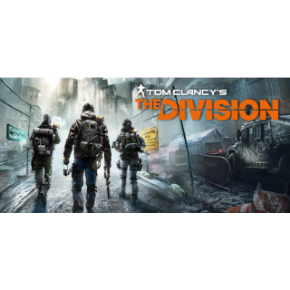 The Division - Survival UPLAY Gift [INSTANT]