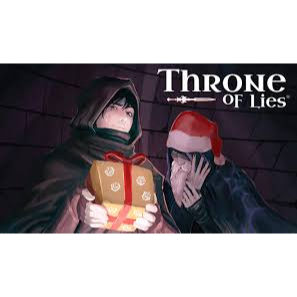 Throne of Lies Steam Key