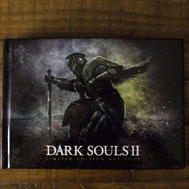 Dark Souls Cloth Map on