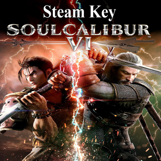 Soulcalibur VI [Steam Key][Europa]