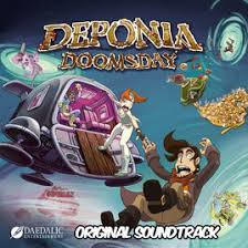 Deponia Doomsday + Soundtrack + The Complete Journey DLC