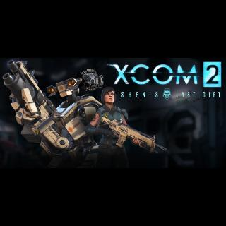 XCOM® 2 + 2 DLC -  Reinforcement Pack DLC & Resistance Warrior Pack DLC