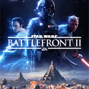 Star Wars Battlefront II Origin Key