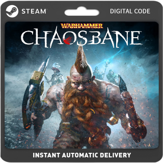 Warhammer : Chaosbane PC (Global) Fast Delivery